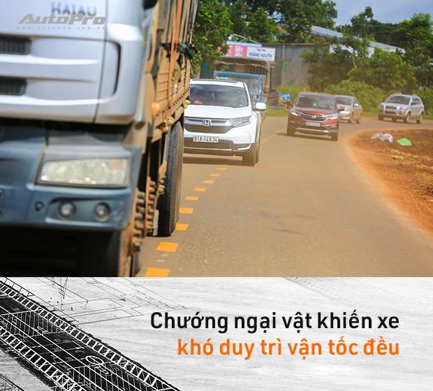Bí quyết đi đường dài chỉ tốn 3,6L/100km với xe con và 6,1L/100km với xe 7 chỗ tại Việt Nam - Ảnh 8.