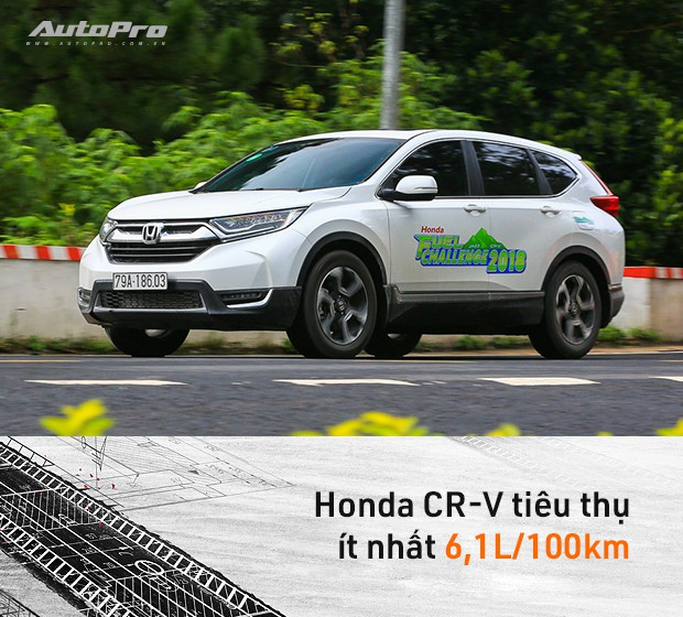 Bí quyết đi đường dài chỉ tốn 3,6L/100km với xe con và 6,1L/100km với xe 7 chỗ tại Việt Nam - Ảnh 11.