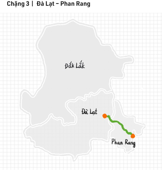 Bí quyết đi đường dài chỉ tốn 3,6L/100km với xe con và 6,1L/100km với xe 7 chỗ tại Việt Nam - Ảnh 13.
