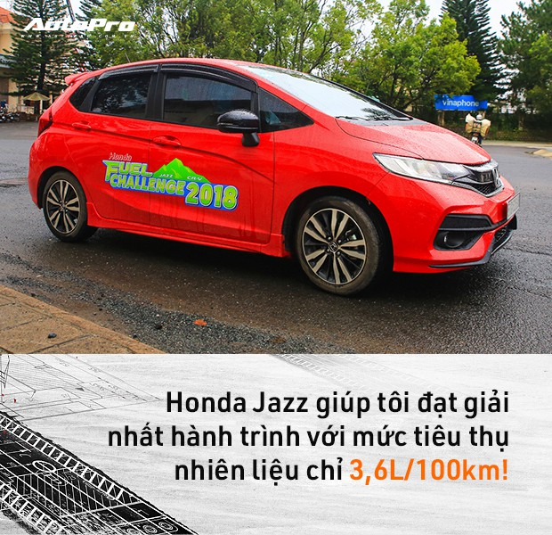 Bí quyết đi đường dài chỉ tốn 3,6L/100km với xe con và 6,1L/100km với xe 7 chỗ tại Việt Nam - Ảnh 17.