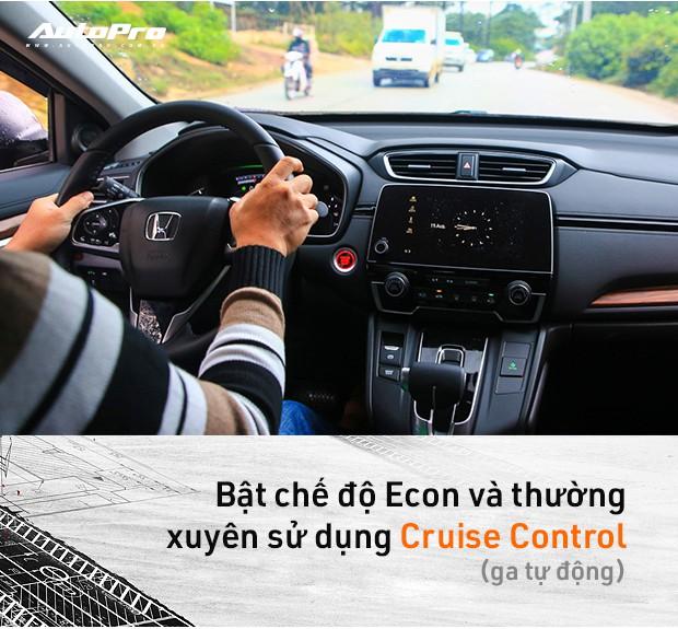 Bí quyết đi đường dài chỉ tốn 3,6L/100km với xe con và 6,1L/100km với xe 7 chỗ tại Việt Nam - Ảnh 19.