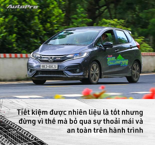 Bí quyết đi đường dài chỉ tốn 3,6L/100km với xe con và 6,1L/100km với xe 7 chỗ tại Việt Nam - Ảnh 21.