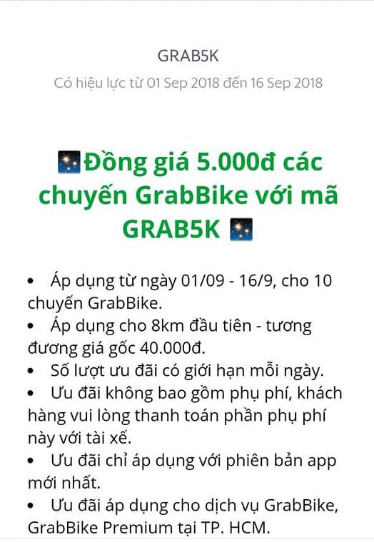 Go-Viet dừng khuyến mãi 9.000 đồng/cuốc vào giờ cao điểm, nhiều khách hàng chuyển sang Grab, tài xế phản ứng trái chiều - Ảnh 5.