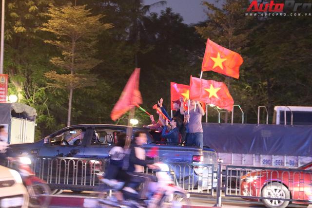 Dù U23 Việt Nam vô địch hay không, hãy xuống đường cổ vũ có văn hoá - Ảnh 4.