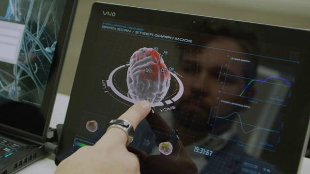 Con người sắp lái xe bằng sóng não như phim viễn tưởng - Ảnh 1.
