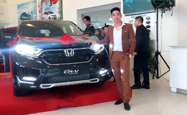 Giá xe Honda CR-V 2018 cao hơn dự kiến: Người trong cuộc nói gì? - Ảnh 2.