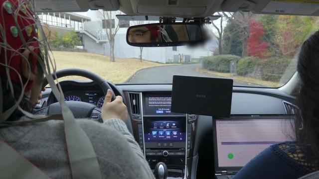 Con người sắp lái xe bằng sóng não như phim viễn tưởng - Ảnh 4.