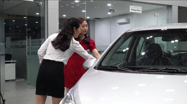 Nữ sale 9x một tháng bán được 11 chiếc ô tô: Bán được nhiều xe chưa chắc đã tốt - Ảnh 1.
