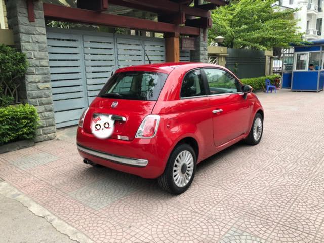 Bằng tiền Toyota Wigo, có nên mua mẫu xe châu Âu này tại Việt Nam? - Ảnh 3.