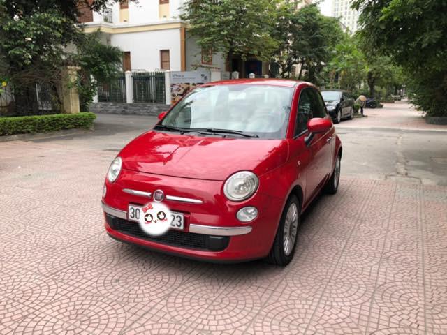 Bằng tiền Toyota Wigo, có nên mua mẫu xe châu Âu này tại Việt Nam? - Ảnh 1.