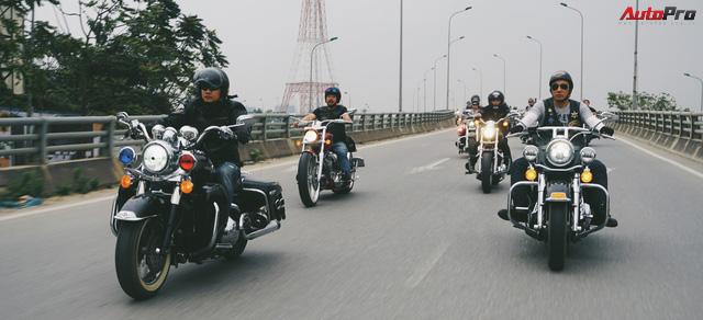 Chạy doanh số Tết, Harley-Davidson hạ sốc hơn 100 triệu đồng cho loạt mô tô khủng - Ảnh 3.