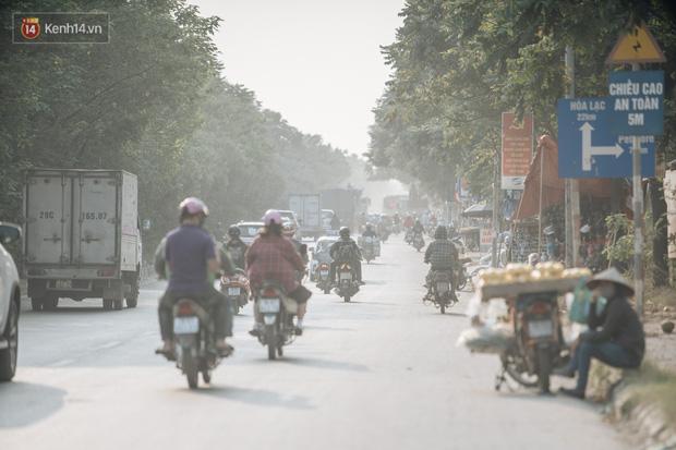 Tất cả những gì chúng ta cần biết về ô nhiễm không khí tại Hà Nội và làm thế nào để sống sót - Ảnh 1.