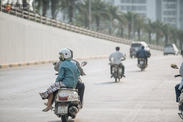 Tất cả những gì chúng ta cần biết về ô nhiễm không khí tại Hà Nội và làm thế nào để sống sót - Ảnh 2.