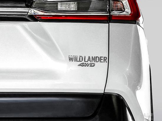 Ra mắt Toyota Wildlander: RAV4 đeo lưới tản nhiệt Lexus - Ảnh 5.