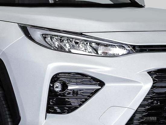 Ra mắt Toyota Wildlander: RAV4 đeo lưới tản nhiệt Lexus - Ảnh 3.
