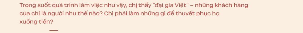 Bà chủ khét tiếng buôn siêu xe tại Việt Nam: Nhiều lần muốn bỏ nghề nhưng được hậu phương ủng hộ để theo đuổi đam mê - Ảnh 14.