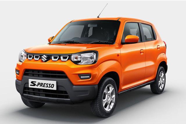 Loạt ô tô giá siêu rẻ mới ra mắt tại Ấn Độ: Grand i10 được trông đợi sớm về Việt Nam - Ảnh 1.