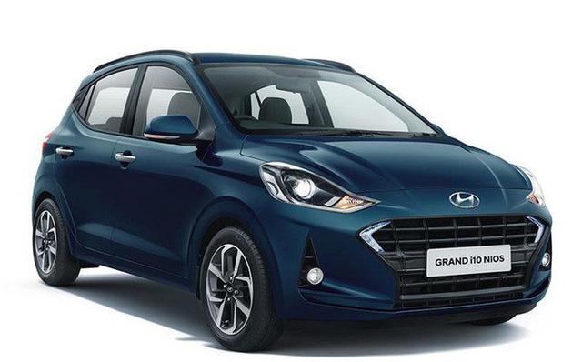 Loạt ô tô giá siêu rẻ mới ra mắt tại Ấn Độ: Grand i10 được trông đợi sớm về Việt Nam - Ảnh 5.