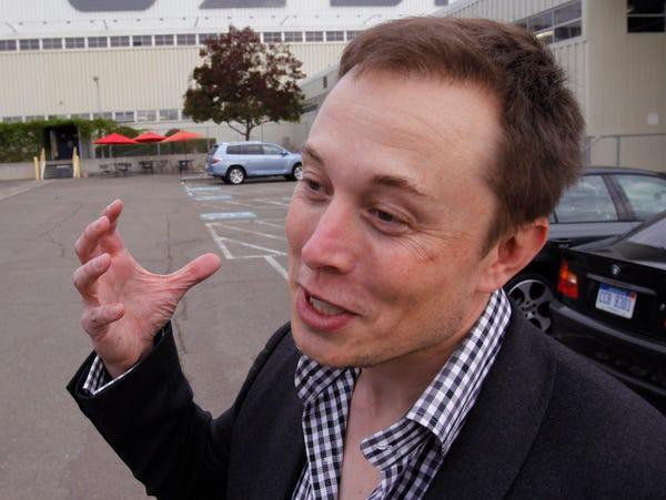 Cựu nhân viên Tesla tiết lộ đời sướng khổ ra sao khi làm việc dưới trướng Elon Musk - Ảnh 8.