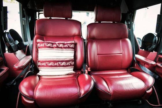 Xe cũ của Quốc vương Brunei rao bán giá rẻ, hơn 700 triệu - Ảnh 2.