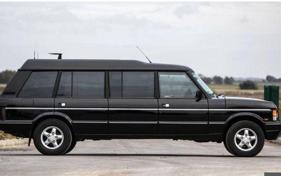 Xe cũ của Quốc vương Brunei rao bán giá rẻ, hơn 700 triệu - Ảnh 4.