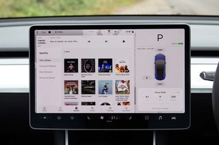 Những trải nghiệm độc lạ bên trong chiếc Tesla Model 3 không phải ai cũng biết - Ảnh 24.