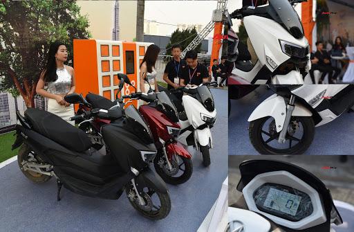 Xe máy điện - Giải pháp mới tiết kiệm cả chục triệu tiền xăng mỗi năm cho giới tài xế công nghệ - Ảnh 3.