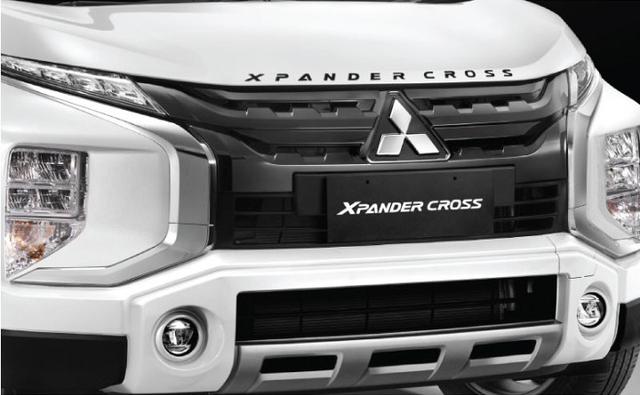 Ra mắt Mitsubishi Xpander Cross - SUV 7 chỗ mới thừa cơ hội về Việt Nam - Ảnh 2.
