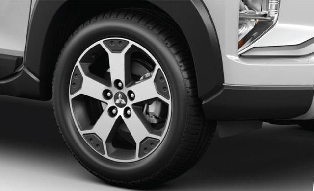 Ra mắt Mitsubishi Xpander Cross - SUV 7 chỗ mới thừa cơ hội về Việt Nam - Ảnh 3.