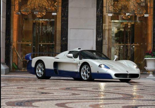 40 siêu xe đắt nhất thế giới sắp tham gia đấu giá mới - Ảnh 2.