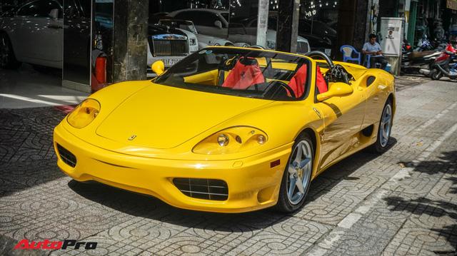 Đại gia Việt sắm nhiều Ferrari độc, lạ: Đa dạng từ xe cổ đến hàng hot nhất thị trường hiện nay - Ảnh 3.