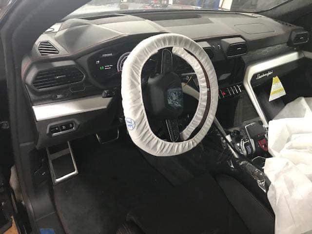 Đại gia Dương Kon tặng vợ Lamborghini Urus với trang bị độc nhất Việt Nam, phải chờ 1 năm mới có xe - Ảnh 3.