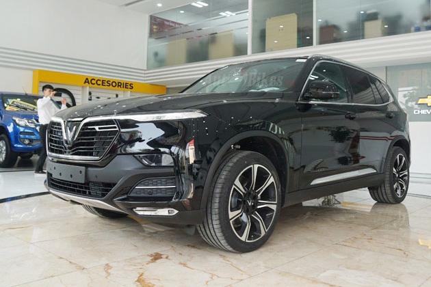 Lên tiếng trước việc tăng giá, VinFast lần đầu giải thích khoản lỗ gần 300 triệu đồng/xe bán ra, công bố chi tiết giá thành sản xuất xe - Ảnh 4.