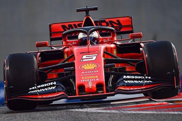 Ferrari chuẩn bị mang thêm công nghệ F1 lên siêu xe thương mại trong tương lai - Ảnh 1.