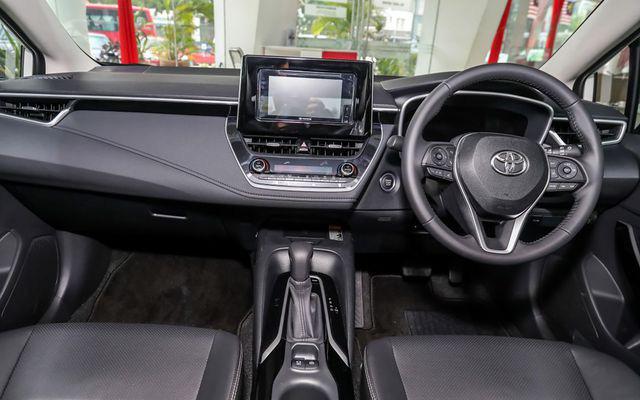 Loạt sedan mới được kỳ vọng 'đổi đời' tại Việt Nam vào năm sau: Bài toán khó cho Toyota Vios và Mazda3 - Ảnh 10.