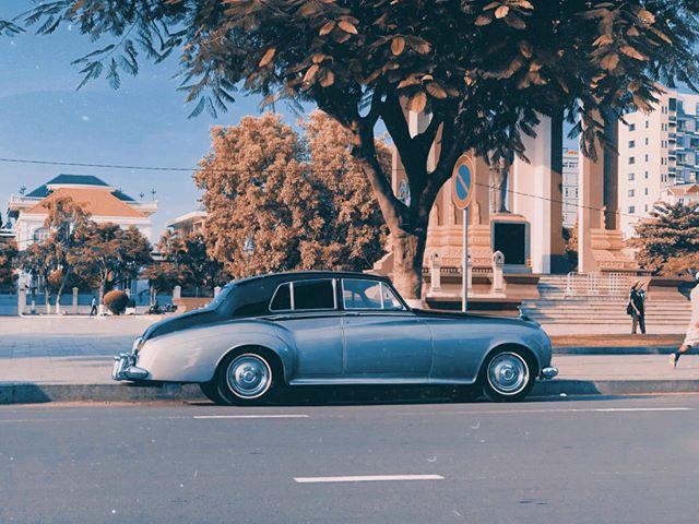 Rolls-Royce Silver Cloud I doc nhat cua dan choi Nha Trang - Xe sieu sang cua gioi thuong luu co gi dac biet