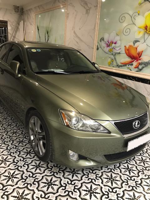Giữ xe như mới sau 10 năm, đại gia bán Lexus IS 250 với giá chỉ hơn 600 triệu đồng - Ảnh 5.