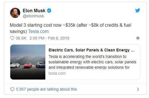 Khách hàng Tesla đứng ngồi không yên vì phiên bản giá rẻ bỗng nhiên biến mất trên trang chủ hãng - Ảnh 2.