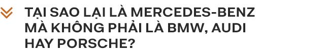 Phùng Anh Tuân: Từ độ Kia Morning tới thổi hồn cho những chiếc Mercedes-Benz tại Việt Nam - Ảnh 7.