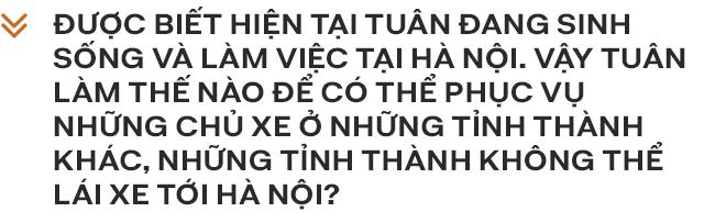 Phùng Anh Tuân: Từ độ Kia Morning tới thổi hồn cho những chiếc Mercedes-Benz tại Việt Nam - Ảnh 20.