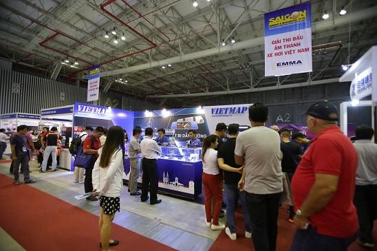 Ngành công nghiệp phụ trợ trong nước đặt nhiều sự quan tâm hơn tới ô tô Made in Việt Nam - Ảnh 2.