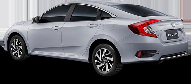 Lộ thông số chi tiết 3 phiên bản Honda Civic 2019 sắp bán tại Việt Nam: Nhiều thay đổi đáng cân nhắc cho người mua trước khi đặt cọc - Ảnh 2.