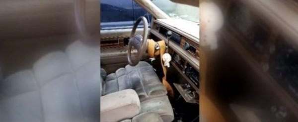 Lấy lại được xe mất trộm, người phụ nữ tá hỏa vì trộm ngênh ngang tới tận nhà đòi lại đồ để quên - Ảnh 1.