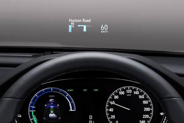 Honda Accord thế hệ mới lộ diện cho khách Việt: Động cơ nhỏ nhưng mạnh và tiết kiệm xăng hơn Toyota Camry - Ảnh 3.