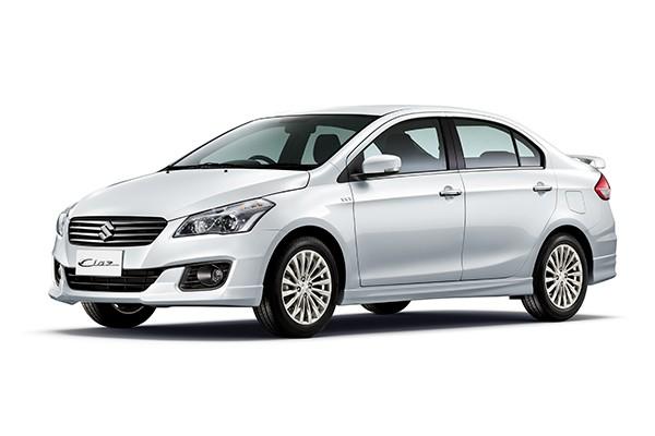 Suzuki chuẩn bị bán RAV4 và Corolla made by Toyota - Ảnh 3.