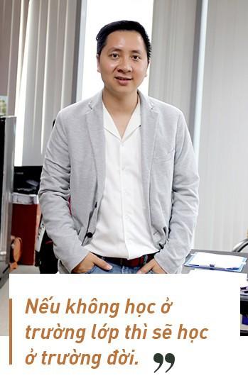 """CEO 8X mua 36 xe VinFast: """"Một là hero, hai là zero, đã chơi là phải chấp nhận!"""" - Ảnh 9."""