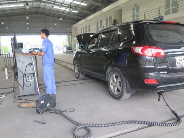 Lộ trình mới áp dụng tiêu chuẩn khí thải đối với xe ôtô - Ảnh 1.