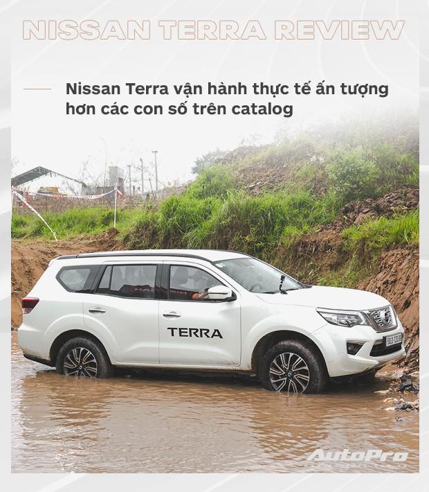 Chuyên gia Hải Kar đánh giá Nissan Terra: Bất ngờ hơn những con số trên giấy! - Ảnh 3.