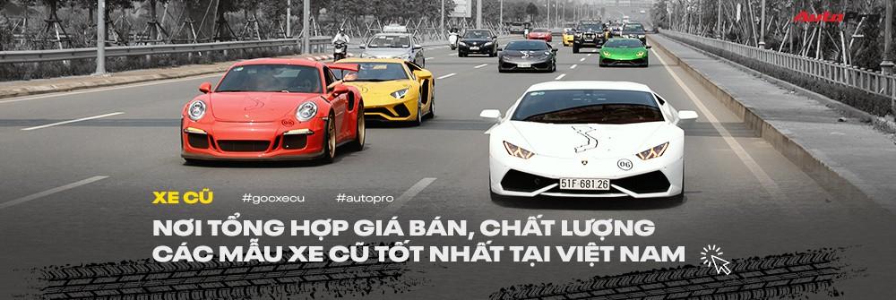 Độ VinFast Fadil bản Tiêu chuẩn lên full option, chủ xe bất ngờ rao bán với giá chưa tới 400 triệu, lấy lý do: Cần tiền tiêu Tết - Ảnh 8.