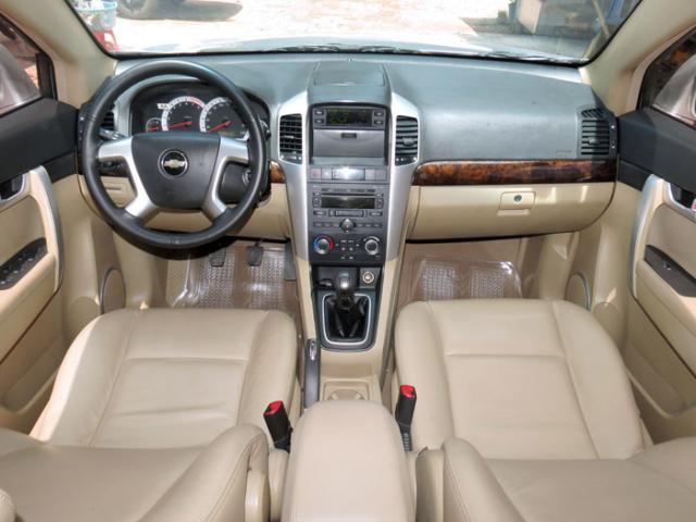 Chi 240 triệu mua Chevrolet Captiva và hơn 200 triệu đồng để sửa, người dùng đưa ra lời khuyên sau 2 năm và 100.000 km - Ảnh 4.